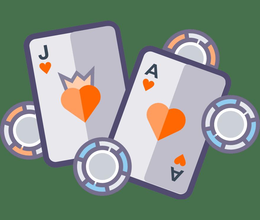 Best 111 Blackjack New Casino in 2021