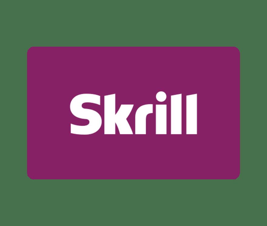 Top 98 Skrill New Casinos