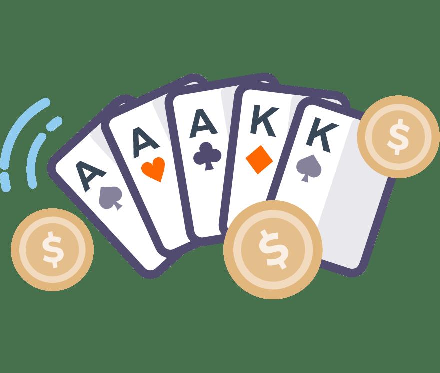 Best 87 Poker New Casino in 2021