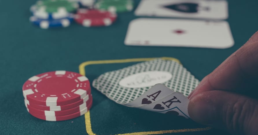 Timeless Tips to Choose the Best Casino Games to Play