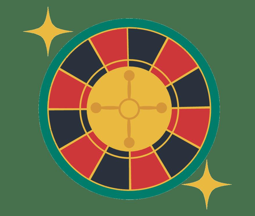 Best 134 Roulette New Casino in 2021 🏆