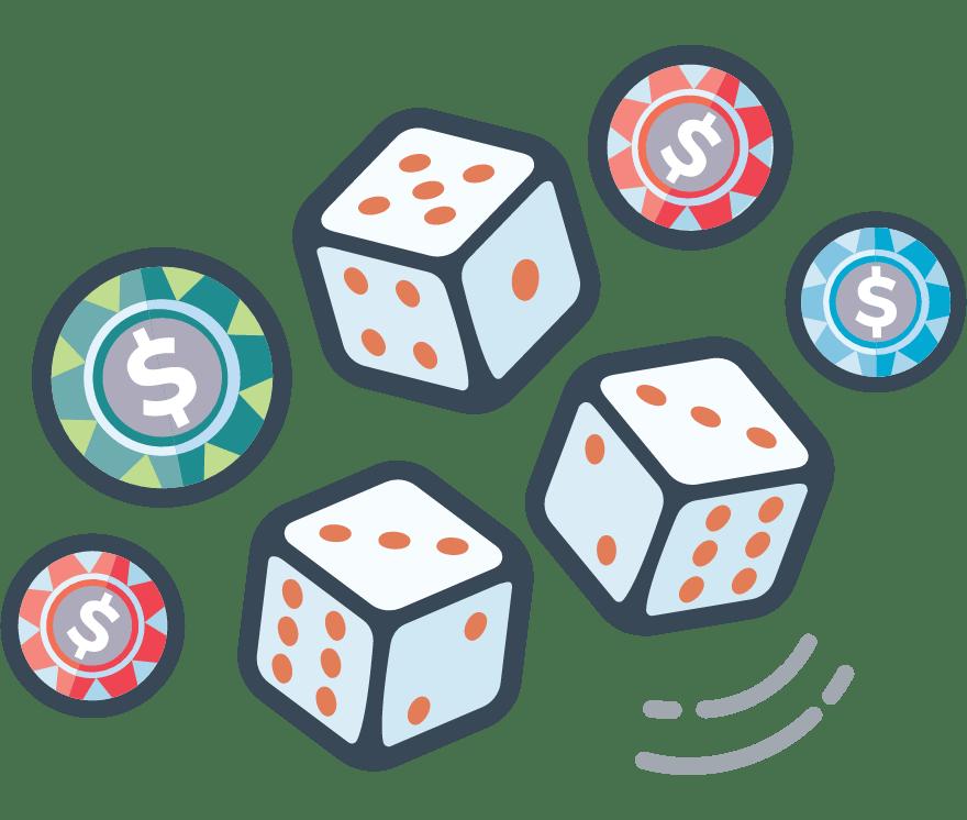 Best 49 Sic Bo New Casino in 2021